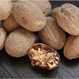 جوز Nutmeg